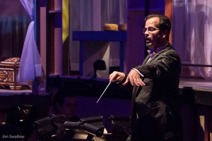Preview to the Magic Flute: Mommie Dearest @ Museum of Fine Arts