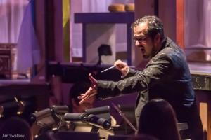 Maestro Mark Sforzini